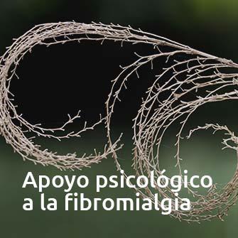apoyo psicológico a la fibromialgia - Picología Methodos