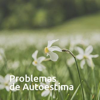 Problemas de autoestima - Picología Methodos