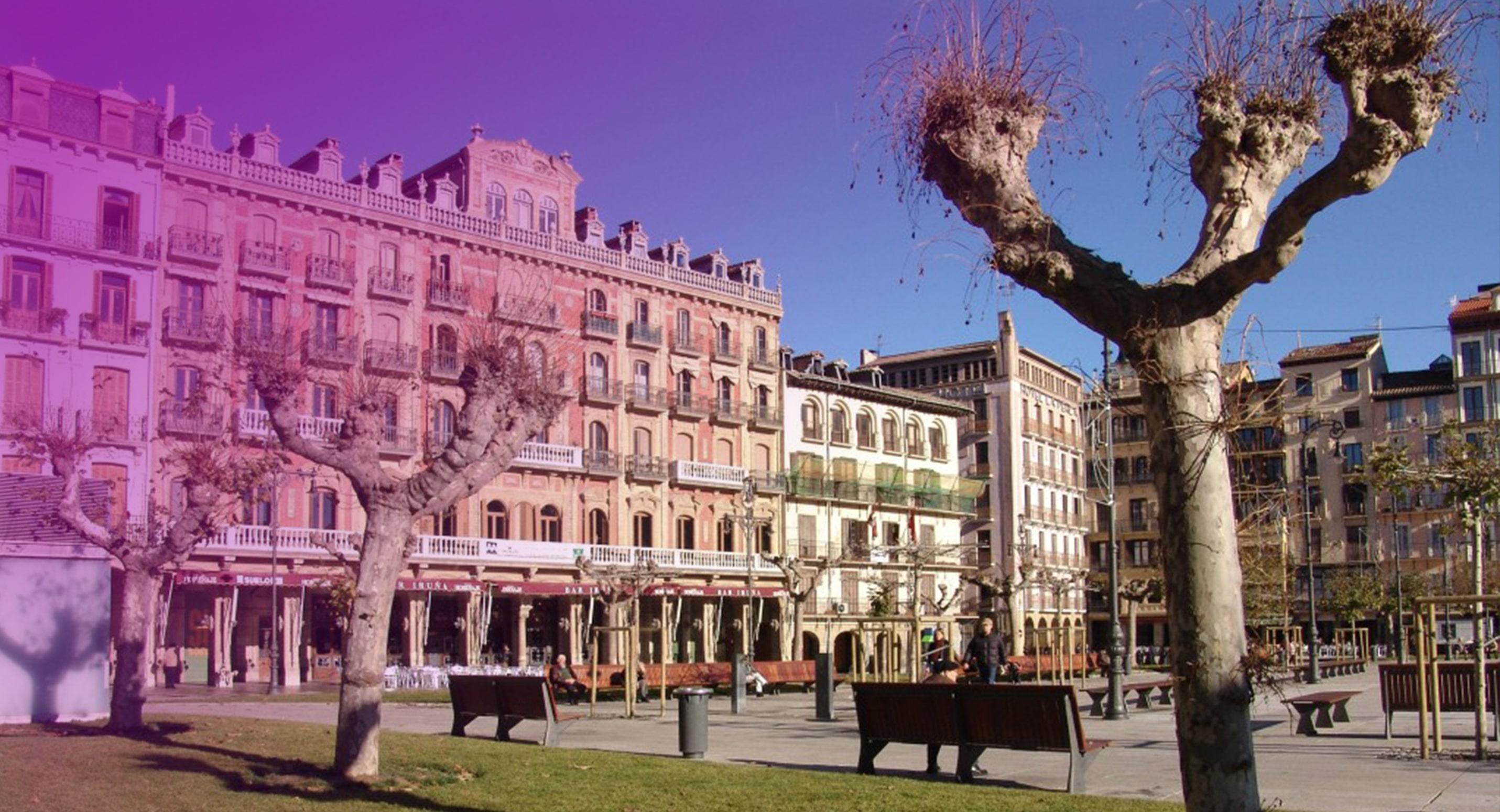 Picología Methodos Pamplona
