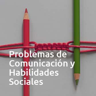 comunicación y habilidades sociales - Picología Methodos