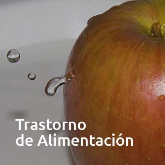 trastornos de alimentación - Picología Methodos